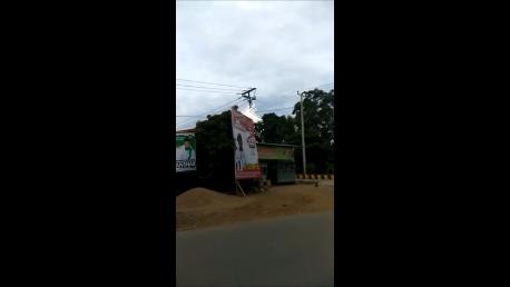 Korsleting Kabel Listrik, Picu Kepanikan Warga di Polewali