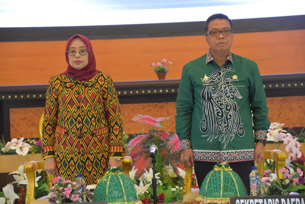 Korpri Sulbar Gelar Musda, Wagub Harap Lahirkan Korpri Profesional