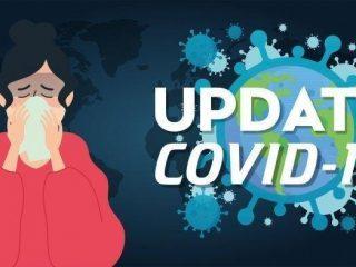 Kasus Sembuh Covid-19 di Sulbar Bertambah 8, Total Pasien Sembuh 49 Orang