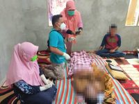 Diduga Hipertensi, Warga Mambu Ditemukan Tewas di Sawah