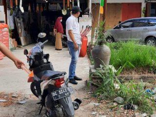 Waspada ! Pelaku Pencurian Modus Congkel Sadel Kembali Beraksi di Wonomulyo
