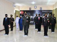 Pertama Dalam Sejarah, HUT TNI Diperingati Secara Virtual