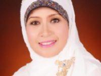 Hj Nurnazila HK Siap Nahkodai LMP Sulawesi Barat