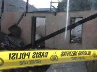 Kebakaran 1 Rumah di Polewali Renggut 3 Korban Jiwa