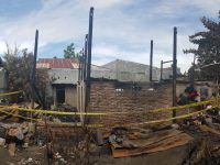 Kesaksian Udin, Korban Kebakaran di Polewali Kehilangan 2 Anak dan 1 Keponakan