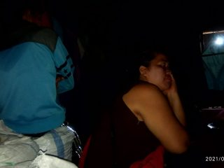 Meski Gempa tak Berpotensi Tsunami, Warga Desa Taan Mengungsi