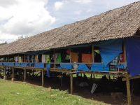 Korban Gempa Bumi di Mamuju Sulap Kandang Ayam Jadi Tempat Mengungsi