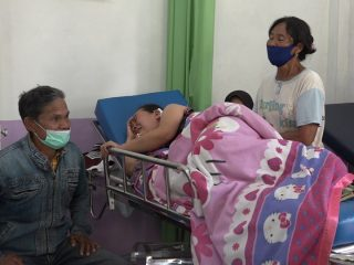 Duka Korban Kecelakaan di Mamasa, Kehilangan 2 Anak saat Perjalanan Pulang Kampung