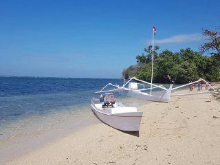 Indah dan Menawan, Pantai Labuang di Campalagian
