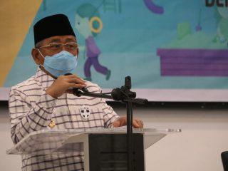 Dua TKW Terancam Hukuman Mati di Malaysia, Gubernur Sulbar Koordinasi Pemerintah Sabah