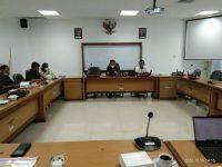 Usman Suhuriah Gelar Rapat Pansus GTT/PTT
