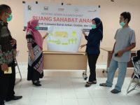 100 Guru Terlatih Diterjunkan Pulihkan Psikologi Anak Korban Gempa di Sulbar