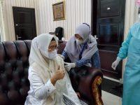 Anggota Komisi IX DPR RI: Masyarakat Harus Dukung Program Vaksinasi