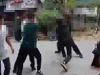 Salah Paham, Sejumlah Pelajar di Wonomulyo Terlibat Tawuran