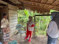 Bikin Haru, Video Kakek Petani di Mateng Punguti Butiran Beras